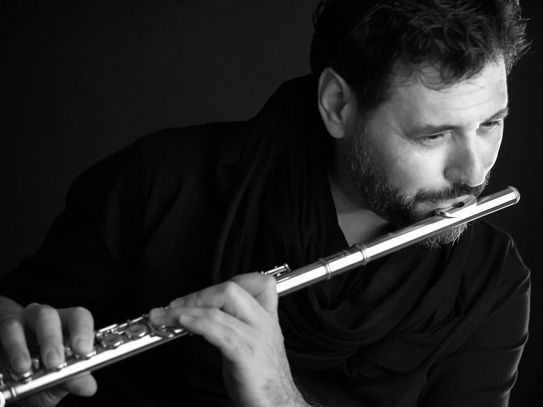 Joserra Zamora - Saxofonista y violinista